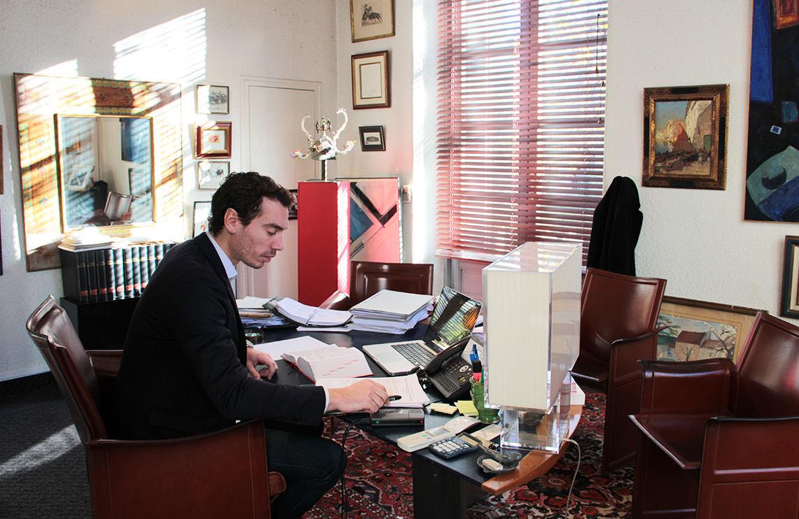 Avocat n mes cabinet ferri annuaire secous - Cabinet d avocat international ...